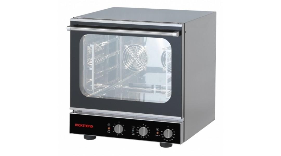 Конвекционная печь Inoxtrend GCA-404ES (grill)