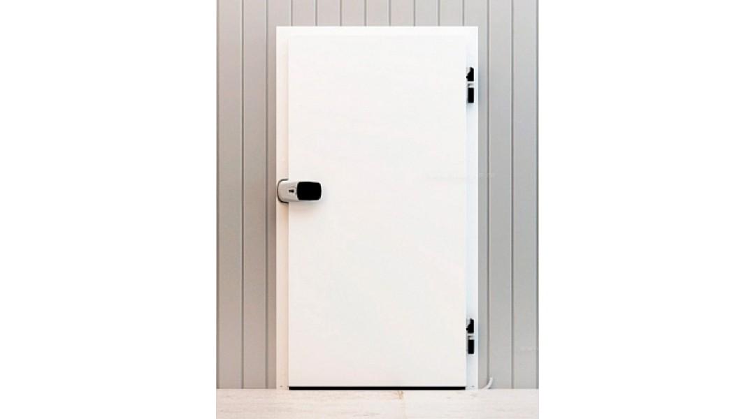 Дверь холодильная Irbis РДО(КС)-800.1800