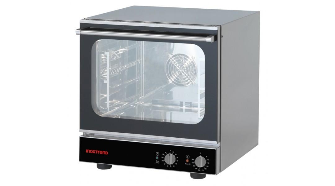 Конвекционная печь Inoxtrend GCA-404E