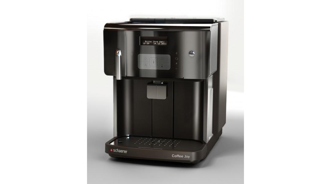 Автоматическая кофемашина Schaerer Coffee Joy