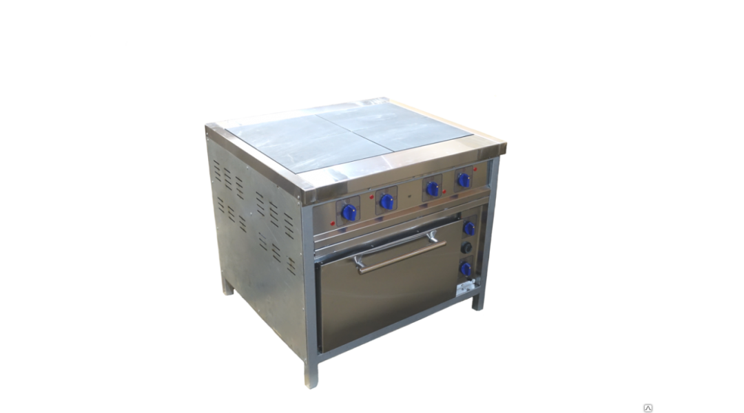 Плита электрическая ПЭ-0,48ЖШ