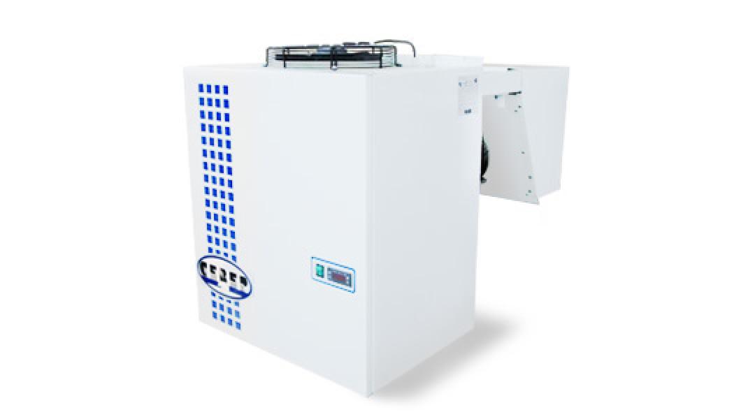 Моноблок низкотемпературный Север BGM 112 S