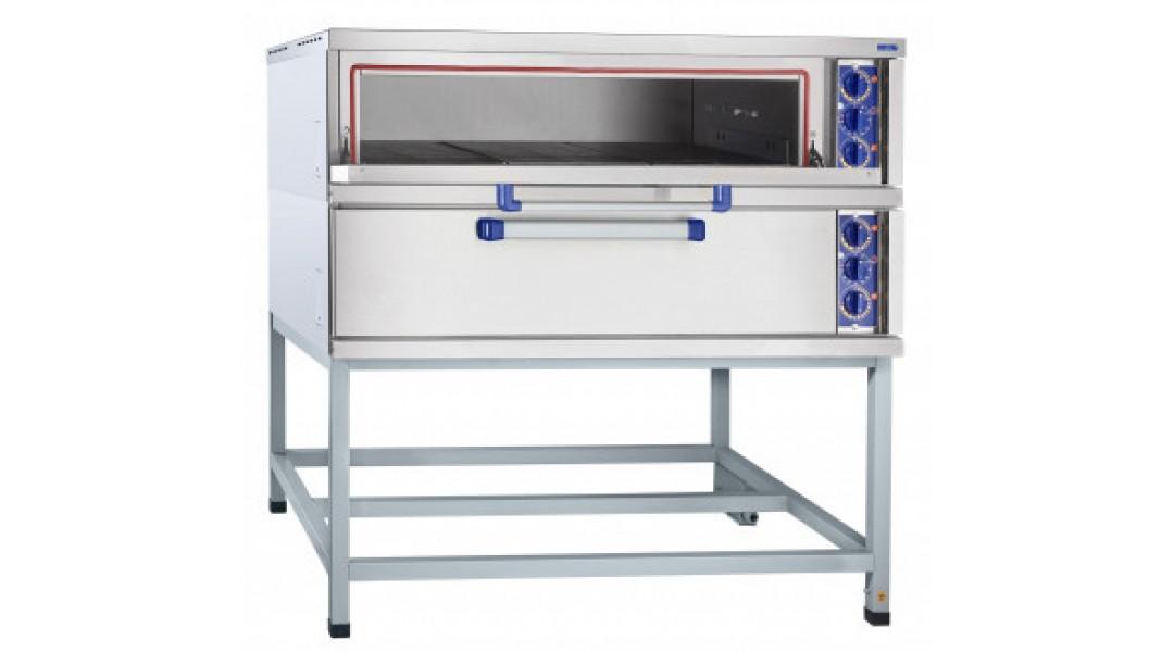 Шкаф пекарский электрический ЭШ-2К