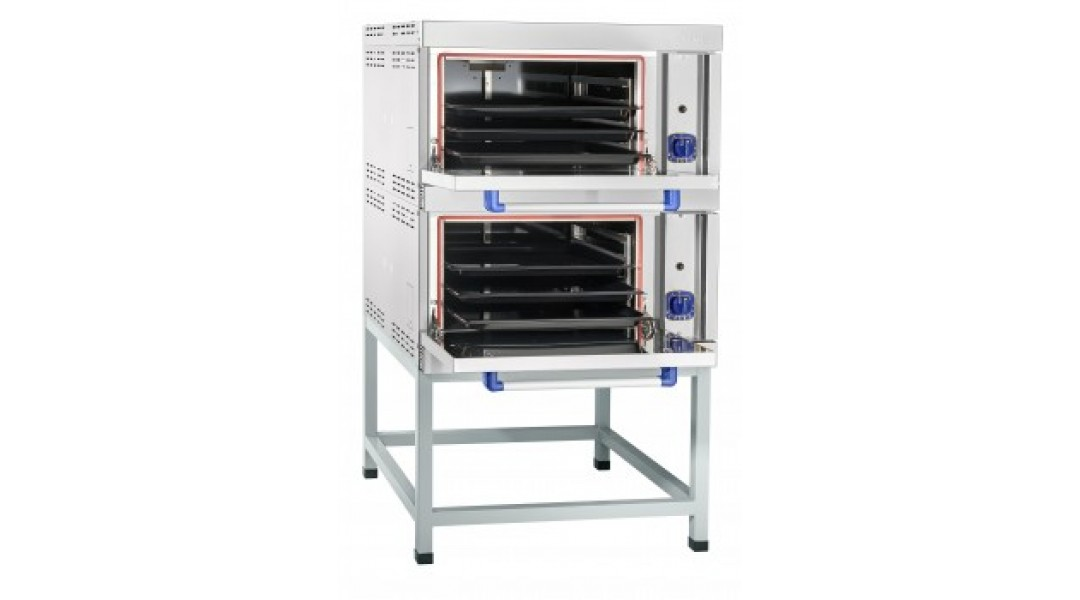 Шкаф жарочный газовый Abat  ШЖГ-2