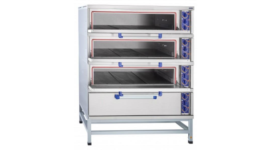 Шкаф пекарский электрический ЭШ-4К