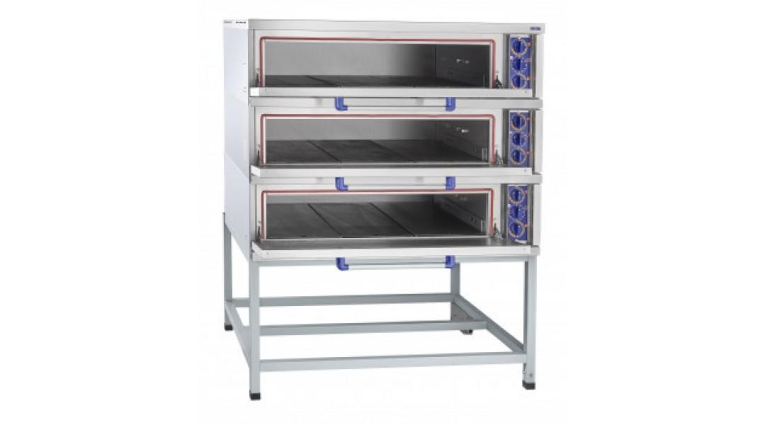 Шкаф пекарский электрический ЭШ-3К