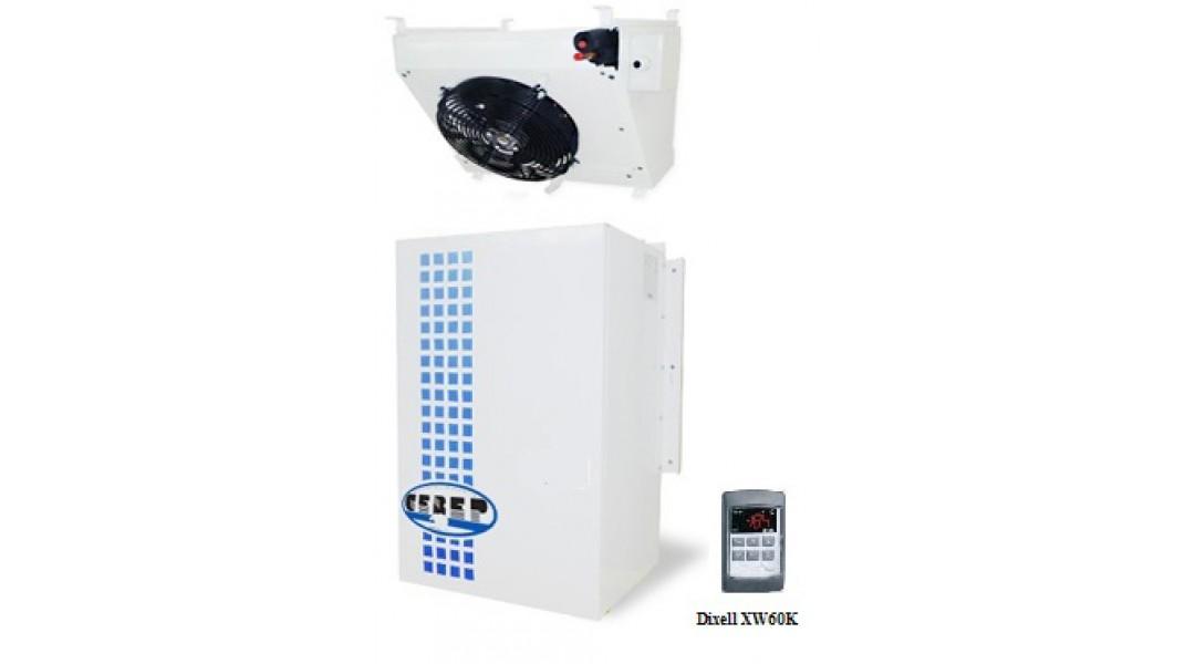 Среднетемпературная сплит-система Север MGS 330 S