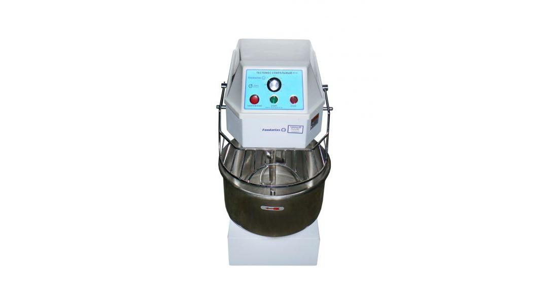 Тестомес спиральный HS-20 Foodatlas Eco 220В