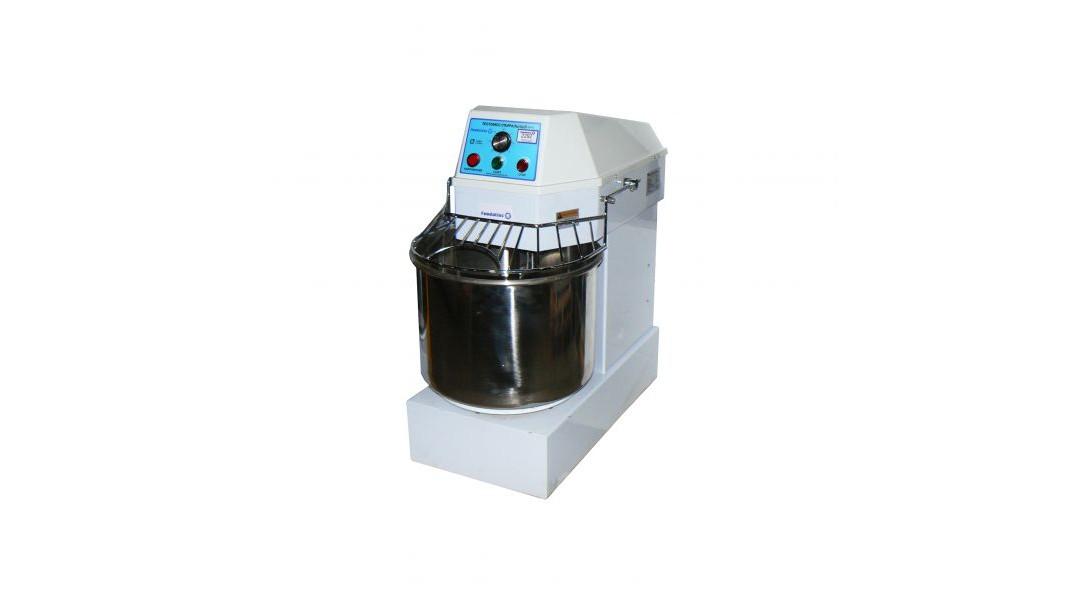 Тестомес спиральный HS-40 Foodatlas Eco 220В