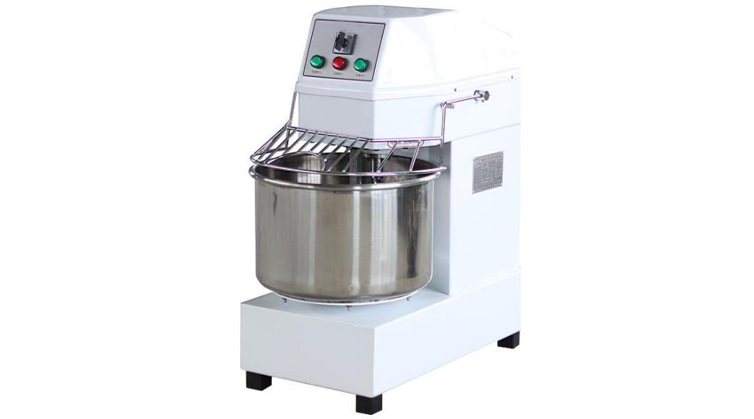 Тестомес спиральный HS-50A Foodatlas Eco 380В