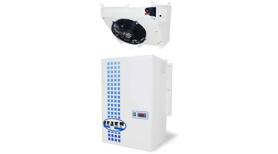 Низкотемпературная сплит-система Север BGS 220 S