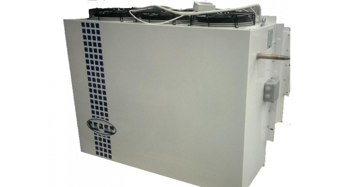 Низкотемпературная сплит-система Север BGS 425 S
